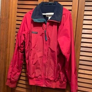 Columbia men's medium jacket